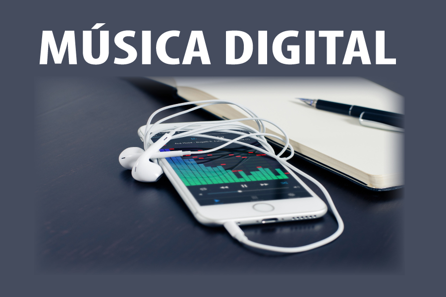 Decimania Música Digital