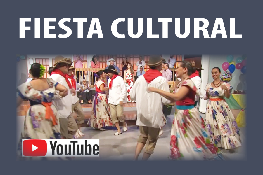 Decimania Fiesta Cultural